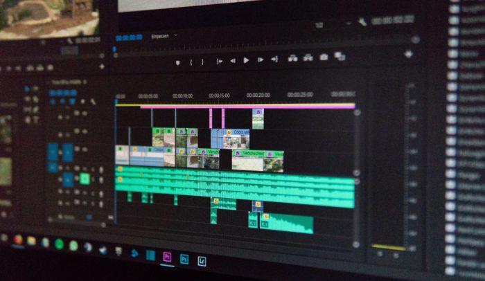 Adobe Premier Pro CC